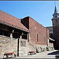 2013暑假北歐遊Day21~挪威奧斯陸遊記:艾克胡斯城堡Akershus Slott