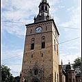 2013暑假北歐遊Day22~挪威奧斯陸遊記:奧斯陸大教堂Oslo Domkirke