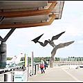 2013暑假北歐遊Day22~瑞士航空:挪威奧斯陸→瑞士蘇黎世→泰國曼谷