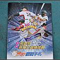 2013屏東飛夢林明星公益棒球賽