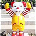 2013台中泰迪熊樂活嘉年華