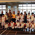103年屏東縣中小學聯運國小組籃球賽