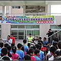 教育部體育署102學年第5屆國中小學生普及化運動-屏東縣樂樂足球錦標賽屏東視導區預賽