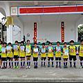 2015屏東縣體育季國民小學樂樂足球錦標賽~東港視導區分區預賽