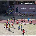 2015屏東縣體育季國民小學樂樂足球錦標賽~屏南視導區分區預賽