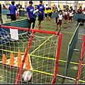 2015屏東縣體育季國民小學保齡足球擂台賽