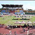 教育部體育署103學年度第6屆全國國民小學樂樂足球錦標賽全國決賽Day1