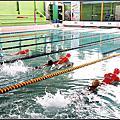 104年屏東縣政府辦理運動樂活島推廣專案水上運動嘉年華 「救生技能趣味賽」
