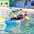 104年屏東縣政府辦理運動樂活島推廣專案水上運動嘉年華 「水域活動體驗營」
