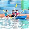 104年屏東縣政府辦理運動樂活島推廣專案水上運動嘉年華 「水域活動體驗營」&第3屆阿緱體育季