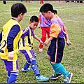 2016屏東縣體育季國民小學樂樂足球錦標賽~屏東、屏北視導區分區預賽