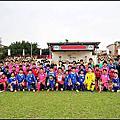 2016台灣屏東、日本靜岡青少年足球交流國際賽Day1