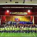 2016台灣屏東、日本靜岡青少年足球交流國際賽Day2