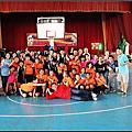 教育部體育署105學年度全國國小籃球聯賽-屏東縣選拔賽
