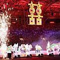 2017台北世界大學運動會開幕典禮