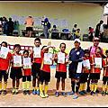 107學年度屏東縣普及化運動樂樂足球錦標賽Day2