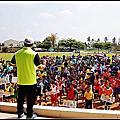 107學年度屏東縣普及化運動樂樂足球錦標賽Day1