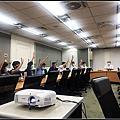 109年中運全中運組織委員會第2次臨時會議