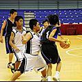 第43屆全國少年籃球賽Day4