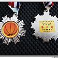 2011萬丹紅豆節三對三籃球賽