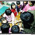 家庭教育培育營~走進自然科學的天地