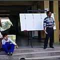 99年模範生選舉