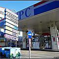 中油屏東公園路站