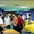 99屏東縣體育教師增能研習~運動傷害處理