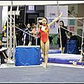 100年全中運0426體操比賽