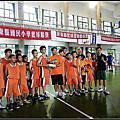 99國小籃球聯賽Final4