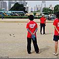 991023全民運滾球比賽