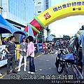 TVB衝線