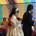 Julia婚禮