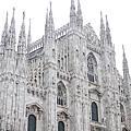 2011/10/26 - 2011/10/29 Italy Day I Milan