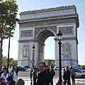 2011/10/21 - 2011/10/24 France Day III