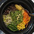 20090803春園之素友社聚餐篇