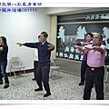 081111台中龍井八卦柔身掌上課實況