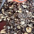 106年11月乾香菇的活力與營養