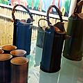 竹製藝品的美學