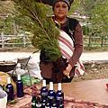 那羅部落輕旅行之市集農遊&原民食農