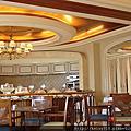 萊斯飯店早餐