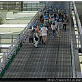 (日本神戶)舞子海上散步道