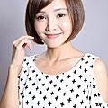 ☆ 2013 秋冬流行髮型 ☆ 熱門人氣質感短髮 子玄