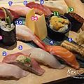 101日式料理
