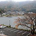 103秋_日本東京:近郊溫泉飯店