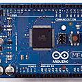 用爆米花機烘咖啡豆-使用 Arduino程式控制