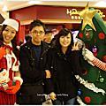 2009冬季香港耶誕遊day1