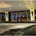 2009冬季香港耶誕遊-九龍香格里拉大酒店