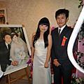 阿賢的婚禮