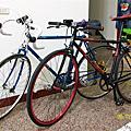我的單車~